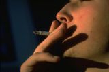 Smoking may cause sleep problems and insomnia